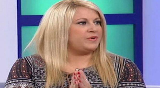 Η δίαιτα της Ρούλας Κουσκουρή: Έτσι έχασε 18 κιλά σε 4 μήνες!