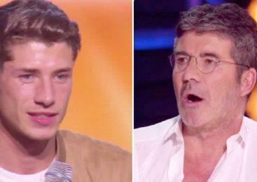 Πήγε στο X-Factor για να διαγωνιστεί και έκανε ζωντανά πρόταση γάμου στην κοπέλα του