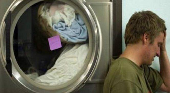 Αυτός είναι ο λόγος που πρέπει να πλένετε τα καινούρια ρούχα πριν τα φορέσετε.