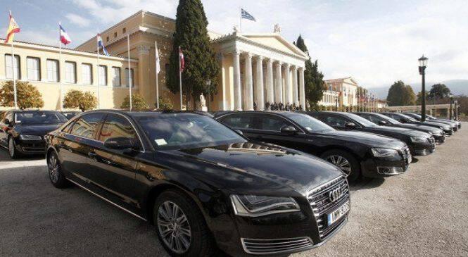 Στο «σφυρί» 88 κρατικά αυτοκίνητα και μοτοσυκλέτες – Audi και Bmw από 500 ευρό(ΛΙΣΤΑ)