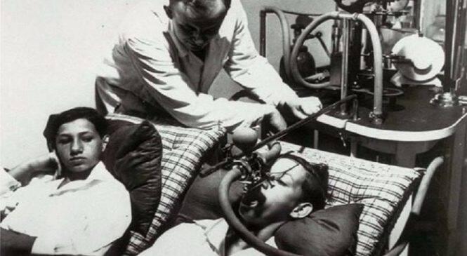 Μια αληθινή συγκινητική ιστορία: Η επιζών του Άουσβιτς συγκλόνισε συγχωρώντας τον γιατρό που την έκανε πειραματόζωο!