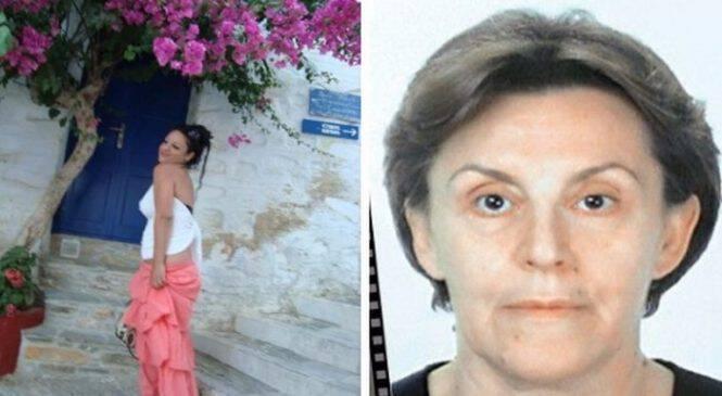 Η σύμπτωση στην δολοφονία της 32χρονης Δώρας με εκείνη της Αγραφιώτου που ανατρέπει όλα τα δεδομένα!