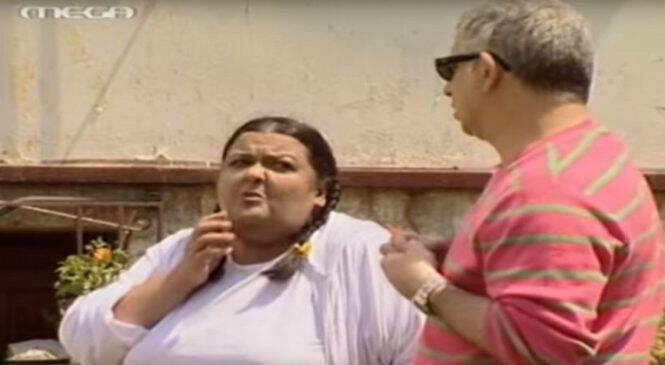 Πέθανε η πασίγνωστη Ελληνίδα ηθοποιός, Βέτα Μπετίνη!