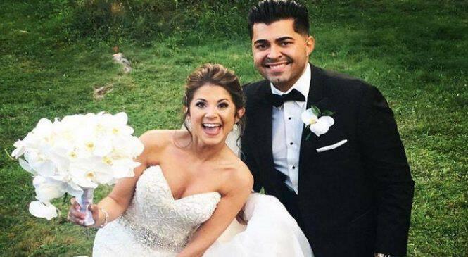 Γεννήθηκαν την ίδια μέρα, στο ίδιο νοσοκομείο και παντρεύτηκαν 27 χρόνια μετά