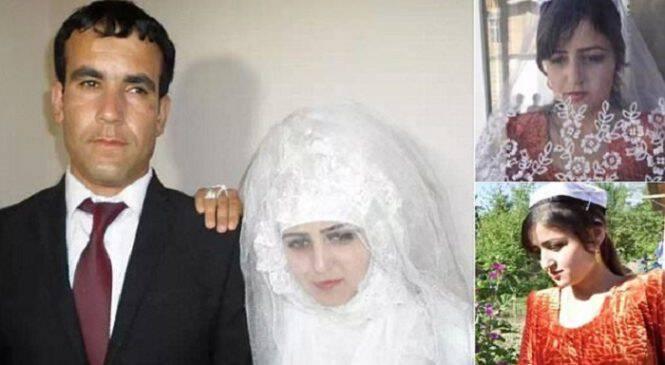 18χρονη που αναγκάστηκε να κάνει «τεστ παρθενίας» αυτοκτόνησε 40 μέρες μετά τον γάμο της επειδή ο άντρας της δεν την πίστευε
