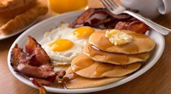 Προσοχή: Γιατί είναι επικίνδυνο για την υγεία σας να μην τρώτε πρωινό!