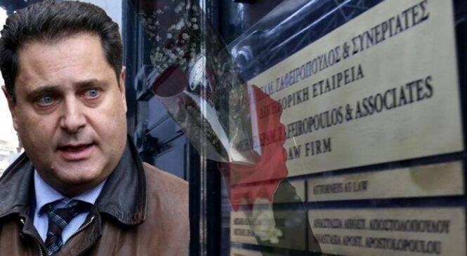 Συνελήφθη ο δολοφόνος του Μιχάλη Ζαφειρόπουλου!