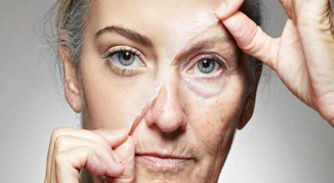 Αυτές Οι 11 Συνήθειες Σας Κάνουν Να Φαίνεστε Πολύ Μεγαλύτερες Από Ό,τι Είστε!