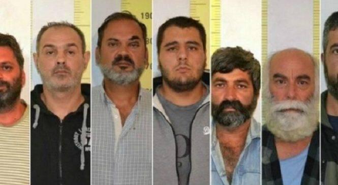Αυτοί είναι οι απαγωγείς του Μιχάλη Λεμπιδάκη