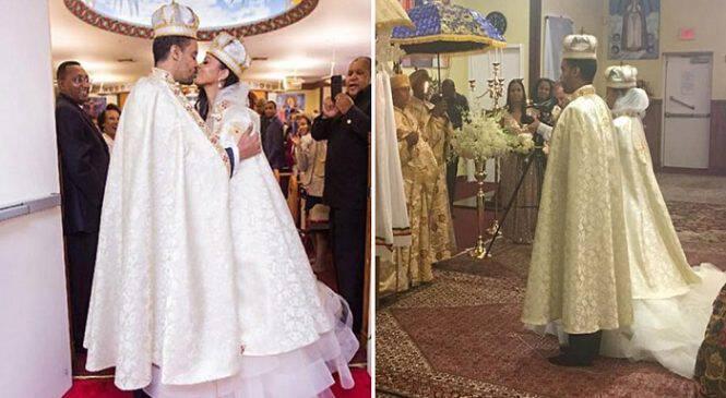 «Κοινή θνητή» γνώρισε σε πάρτι τον πρίγκιπα της Αιθιοπίας και τον παντρεύτηκε χωρίς αρχικά να γνωρίζει ποιος είναι