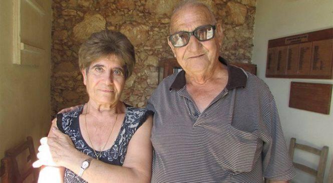 Πέθαναν και τα τρία τους παιδιά από μια ασθένεια που κανείς δεν γνωρίζει