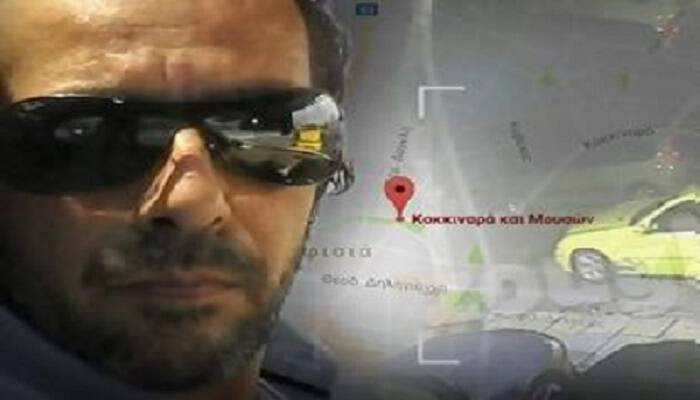 Διαταραγμένος γιος επωνύμου ο δολοφόνος του ταξιτζή Γιώργου Δεκαβάλλα