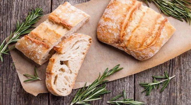 Πώς να διατηρείτε το ψωμί φρέσκο για πολλές μέρες