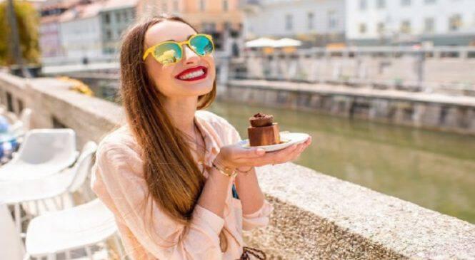 10 μυστικά των ανθρώπων που αδυνατίζουν χωρίς δίαιτα