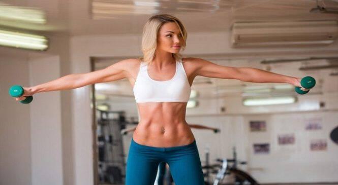 Tabata: 4 μόνο λεπτά γυμναστικής καθημερινά αρκούν για να κάψεις το λίπος! (ΒΙΝΤΕΟ)
