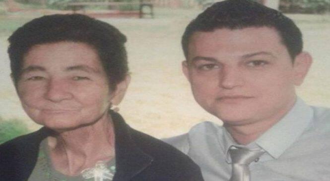 Παντελίτσα Φρίξου: Η μόνη μάνα που έδωσε στον γιο της την ευχή της να παντρευτεί με άντρα