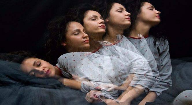 Ποιοι και γιατί μιλούν στον ύπνο τους