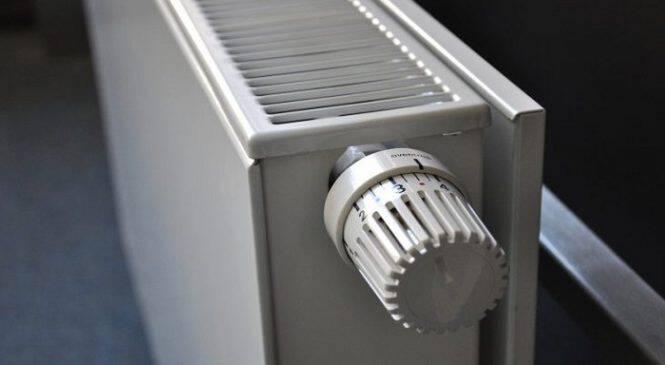 Τρεις αποτελεσματικοί τρόποι για να ζεστάνετε γρήγορα ένα δωμάτιο