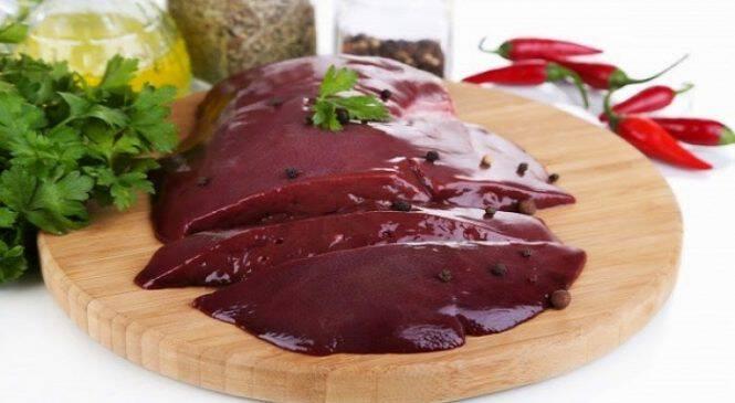 Αυτές οι τροφές έχουν τον περισσότερο σίδηρο (ΛΙΣΤΑ)