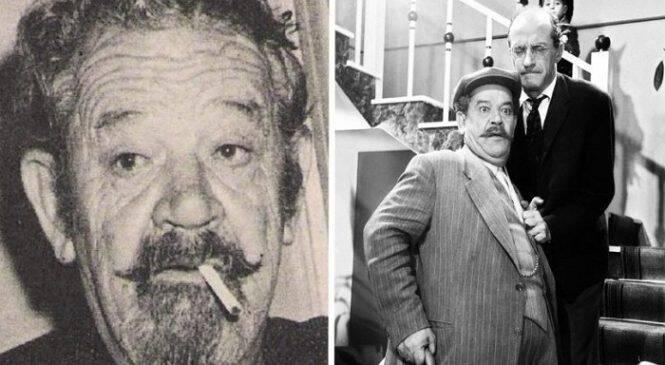 Παντελής Ζερβός. Ο ηθοποιός που έζησε την απόλυτη τραγωδία στην σκηνή .«Έθαψαν ζωντανή την 12χρονη κόρη του»