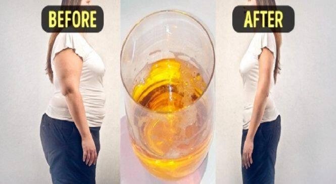 Αυτά τα 2 Φυσικά Προϊόντα θα σας βοηθήσουν να επιτύχετε το τέλειο βάρος χωρίς κόπο και γρήγορα