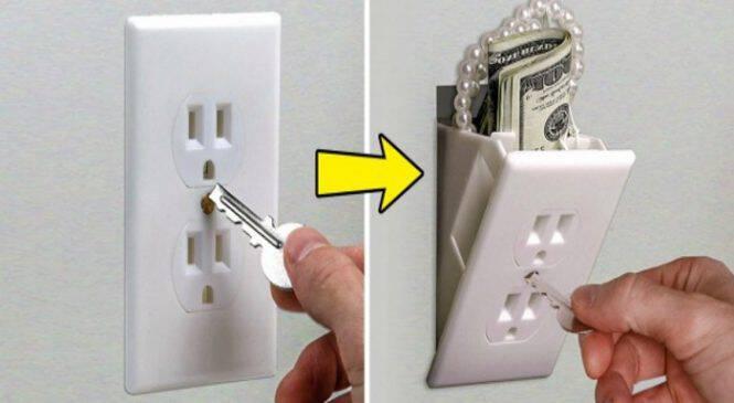 8 ευφυέστατοι τρόποι για να προστατέψετε το σπίτι σας από διαρρήκτες