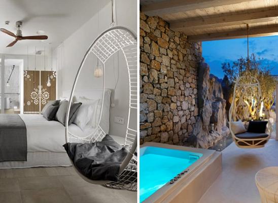 Το καλύτερο μπουτίκ ξενοδοχείο είναι ελληνικό και διακρίθηκε ανάμεσα σε 700 απ' όλο τον πλανήτη