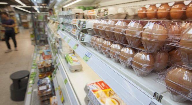 Μολυσμένα αυγά με Fipronil από την Βουλγαρία στην ελληνική αγορά
