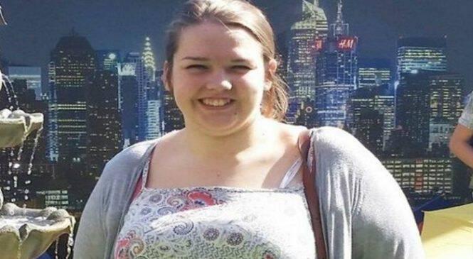 Δύναμη ψυχής: Αυτή η γυναίκα έχασε 51 κιλά επειδή βαρέθηκε να τη μπερδεύουν με έγκυο! (Photos)