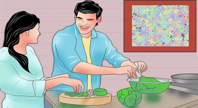 Μεγάλη ανατροπή: Κι όμως, παχαίνουμε από τη μυρωδιά του φαγητού κι όχι από το ίδιο το φαγητό