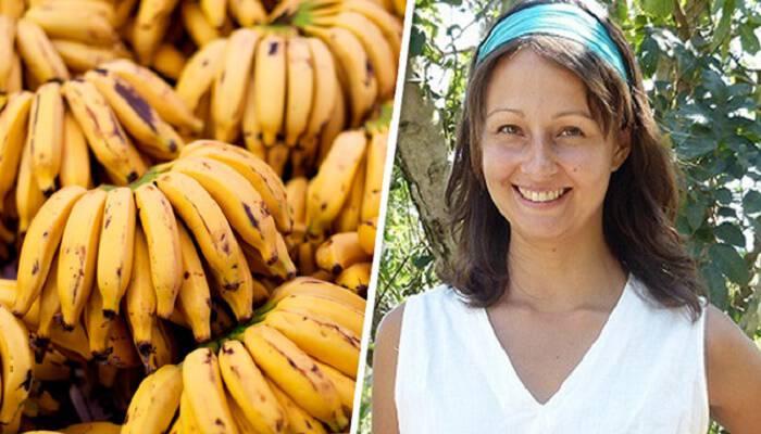 Έτρωγε μόνο μπανάνες για 12 μέρες. Θα Τρίβετε τα Μάτια σας όταν Δείτε το Αποτέλεσμα.