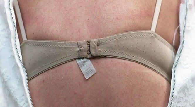 Πως να καταλάβετε αν φοράτε το λάθος νούμερο σουτιέν για το σώμα σας
