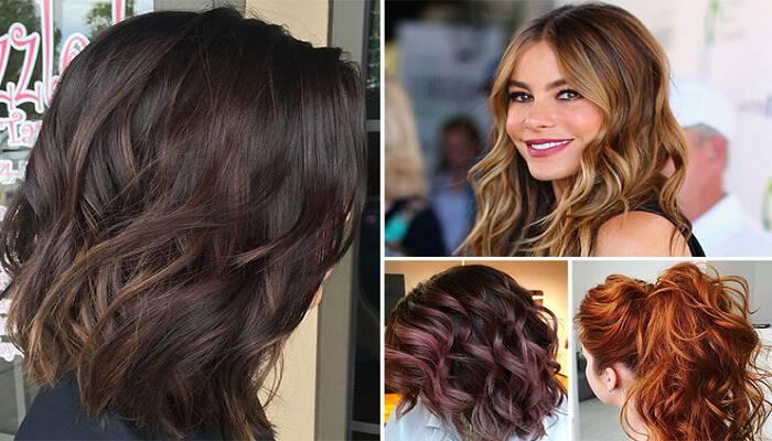 Οι 12 κορυφαίες αποχρώσεις στα μαλλιά για το 2018