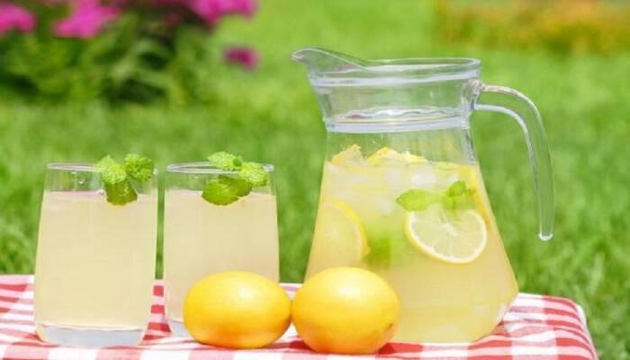 Ένας εύκολος τρόπος να εξαφανίστε την ακμή με… σπιτική λεμονάδα!
