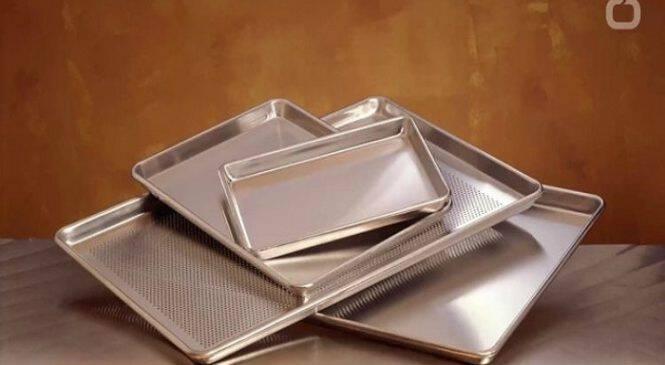 Έχετε μαυρισμένα μαγειρικά σκεύη; Όχι πια, όταν δείτε αυτό το πανεύκολο κόλπο!(ΒΙΝΤΕΟ)