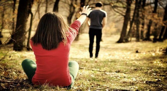 Ένα κουίζ που θα σε βοηθήσει: Το τεστ που προβλέπει αν θα χωρίσεις!