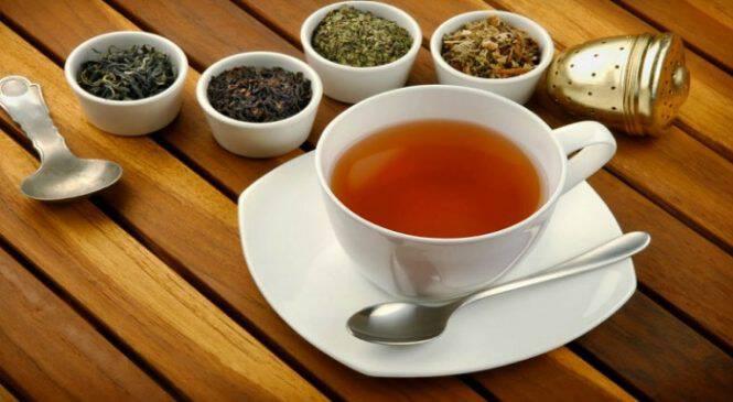 Με αυτά τα συστατικά στο τσάι σας θα κάψετε σίγουρα το λίπος που σας ενοχλεί!