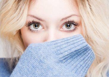 Η απρόσμενη λύση για τα χείλη που σκάνε από το κρύο