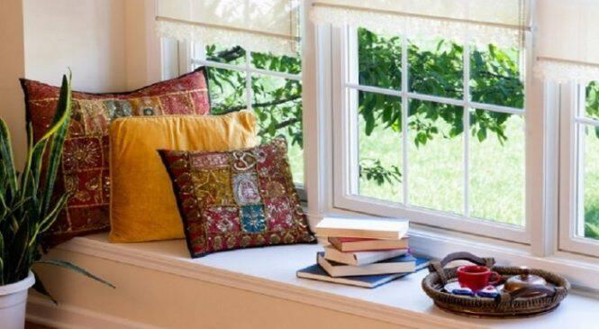 Εύκολα και γρήγορα tips για να κάνετε τα παράθυρα να αστράφτουν!