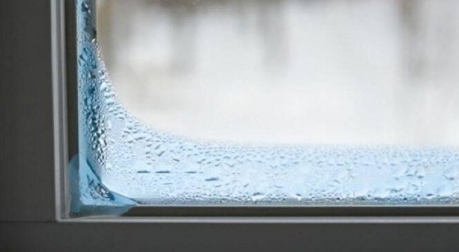 Τρεις τρόποι να περιορίσετε την υγρασία από τους τοίχους του σπιτιού σας