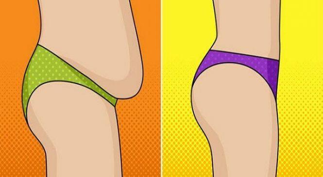 9 ασκήσεις για δείτε το στομάχι σας…πλάκα, τόσο γρήγορα όσο δεν φαντάζεστε!(BINTEO)