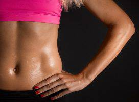 Πώς θα χάσω γρήγορα λίπος; Κάψε 3 φορές περισσότερο! (το πρόγραμμα!)