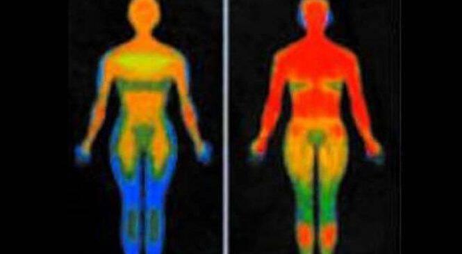 Ρώσος επιστήμονας φωτογράφισε την ψυχή τη στιγμή που εγκαταλείπει το σώμα