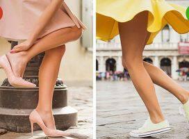 10 λάθη που μας αποτρέπουν από το να δείχνουμε τέλειες