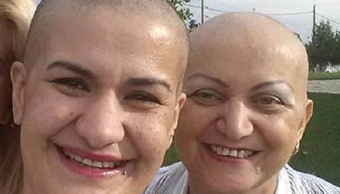 Μάνα και κόρη έφυγαν με δυο μήνες διαφορά νικημένες από τον καρκίνο