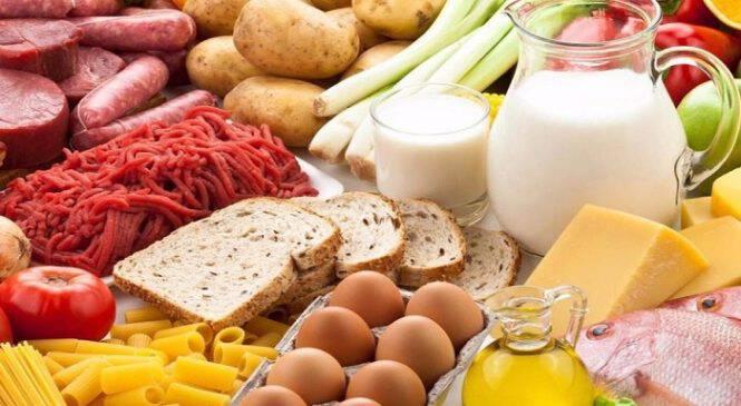 Υπάρχει τροφή που μπορείς να επιζήσεις τρώγοντας μόνο αυτή;