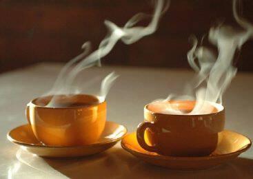 Πώς ένα ζεστό τσάι βοηθάει την όραση μας! – Τι αναφέρει νέα έρευνα