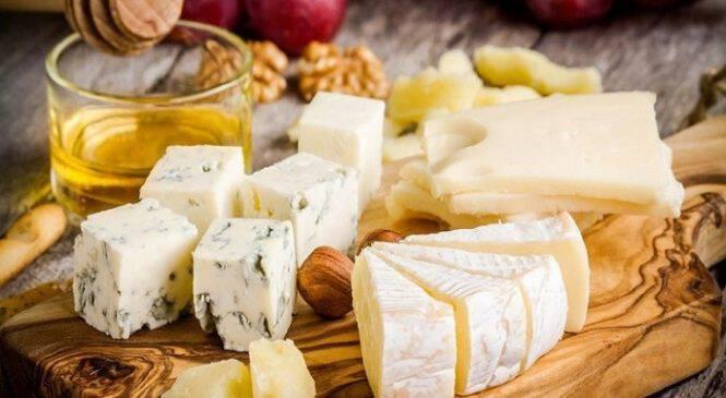 Μήπως να το ξανασκεφτείτε; – Αυτό παθαίνει η καρδιά εάν τρώμε τυρί κάθε ημέρα!