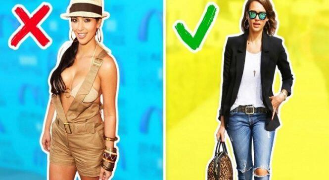 Πως πρέπει να Nτύνεστε μετά τα 30 για να δείχνετε Στιλάτες χωρίς να Φαίνεστε μεγαλύτερες από την Ηλικία σας – 13 Έξυπνα Tips!
