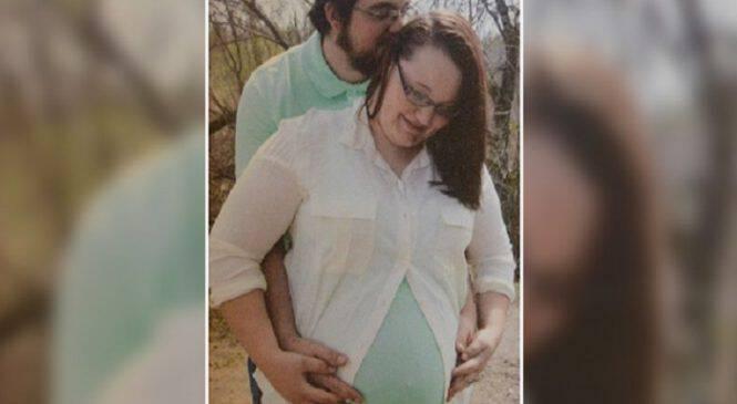 Στον 8ο μήνα της Εγκυμοσύνης της, ο Άντρας της αυτοκτόνησε. Τότε πήρε μια Απόφαση, που Συγκλόνισε τον Πλανήτη!
